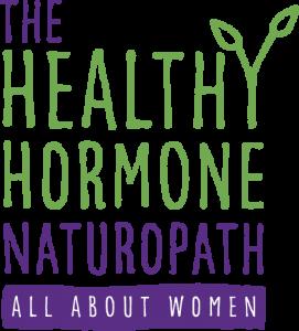 The Healthy Hormone Naturopath