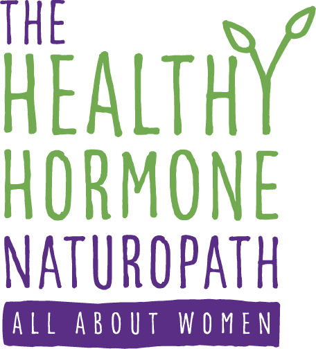 The Healthy Hormone Naturopath - All About Women