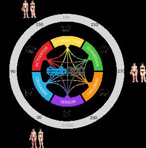 ph360 epigenetic profile wheel