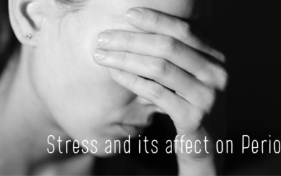 Stress and its affect on your period