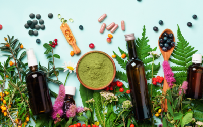 How can a Naturopath help with hormone balance?