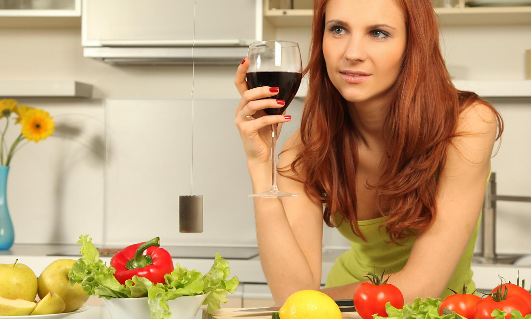 The Lowdown on Food and Hormones